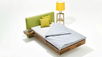 Durchdachte Details, die zum ruhigen und gesunden Schlaf beitragen