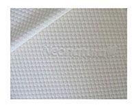 Matratzenbezug E  pur (waschbar) - Doppeltuch, Bio-Baumwolle