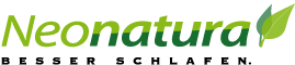 Molton-Schoner komplett auf Naturlatex Matratze